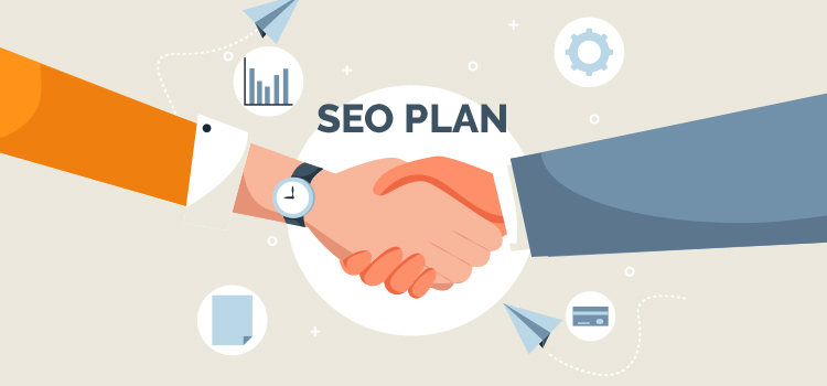 A good SEO plan helps you attract the right crowd to your website