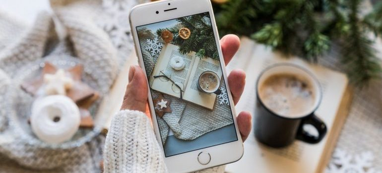 Holiday Marketing for mobile device users