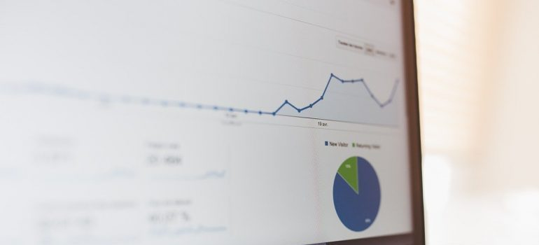 Analytics can clearly show why local businesses need SEO