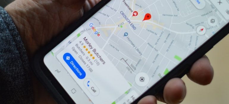 Google Maps advertising can extend the reach of your brand