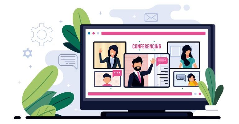 Top ten free Web Conferencing apps