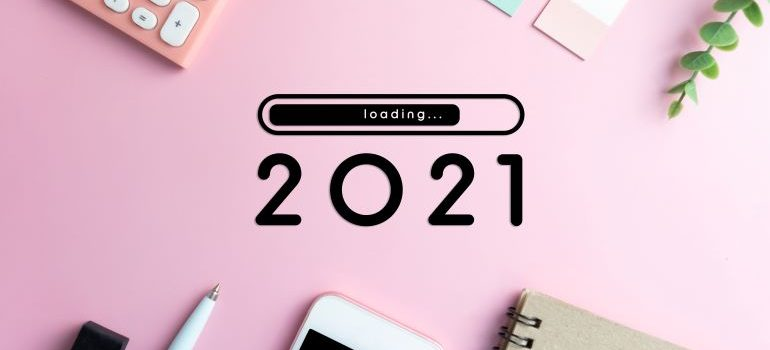 2021 loading screen