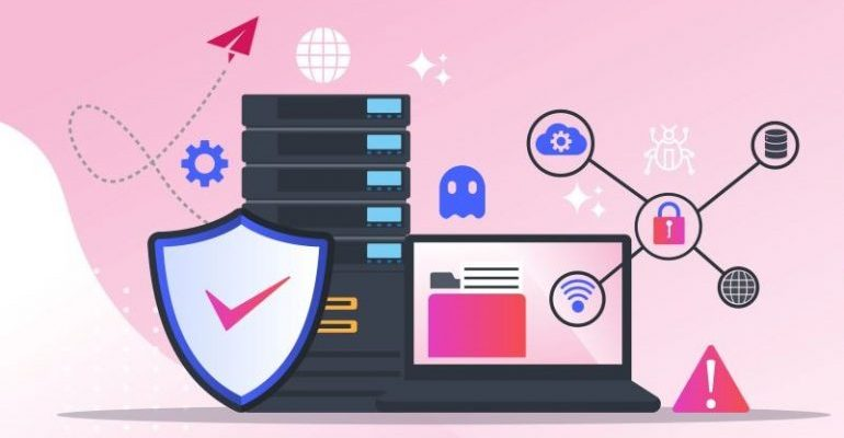 Lack of security is one of the major downsides of cheap hosting for your company site.